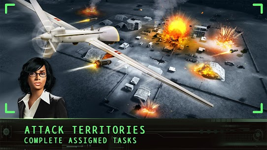Drone Shadow Strike MOD APK (Unlimited Purchases) 2
