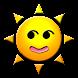 音声天気 - Androidアプリ