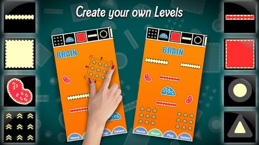 brain cells - physics puzzles screenshot 3