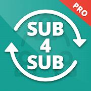 Sub4Sub Pro - Get free views, likes & subscribers
