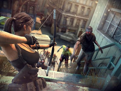 Zombie Frontier 3: Sniper FPS apktram screenshots 13