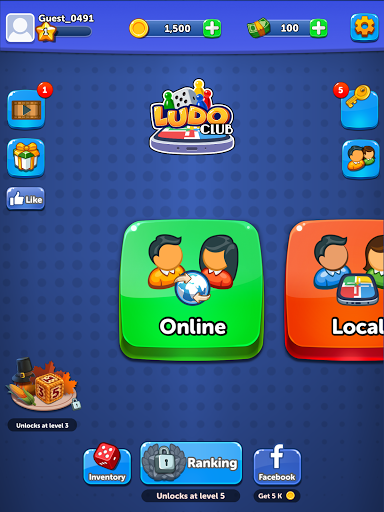 Ludo Club - Fun Dice Game 2.0.85 screenshots 9