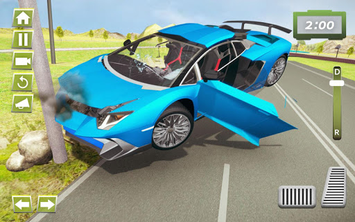 Car Crash & Smash Sim: Accidents & Destruction 1.3 Screenshots 3