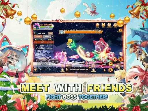 ud83cudf84Rainbow Storyud83cudf84: Fantasy MMORPG 1.2.8.43 screenshots 15