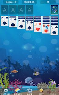 Solitaire Card Games Free 1.0 APK screenshots 20