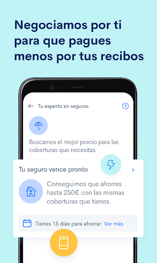 Fintonic | Cuenta Online y Finanzas Personales apktram screenshots 5