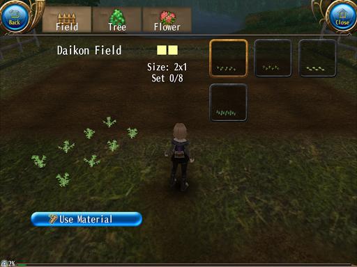 RPG Toram Online - MMORPG 3.3.39 screenshots 24