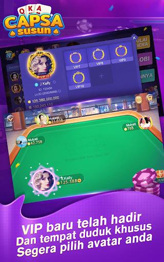 Capsa Susun Online:Poker Free 2.17.0.0 screenshots 9