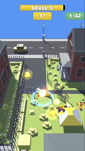 Tornado.io 2 - The Game 3D apktram screenshots 8