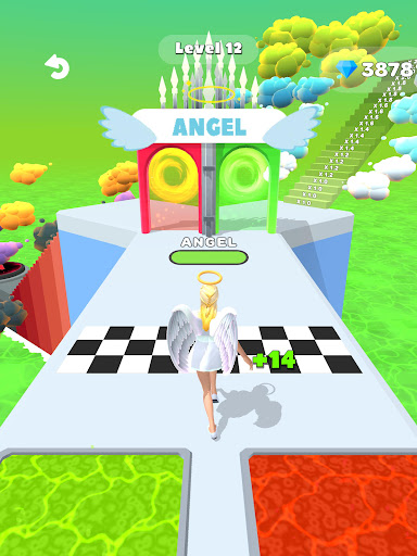 Go To Heaven! apkpoly screenshots 20