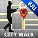 San Juan Map and Walks - Androidアプリ