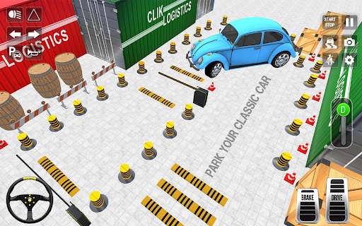 Car Parking: Car Games 2020 -Free Driving Games 1.3 screenshots 12