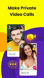 Olive Live Video Chat Brazil - Bate-Papo com Vídeo 1.7.6 APK + Mod (Unlimited money) para Android