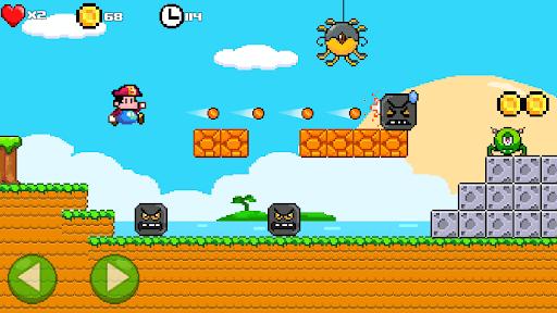 Code Triche Boy Jungle Adventure (Astuce) APK MOD screenshots 1