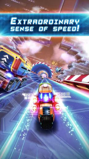 ud83cudfc1ud83cudfc632 Secs: Traffic Rider android2mod screenshots 3