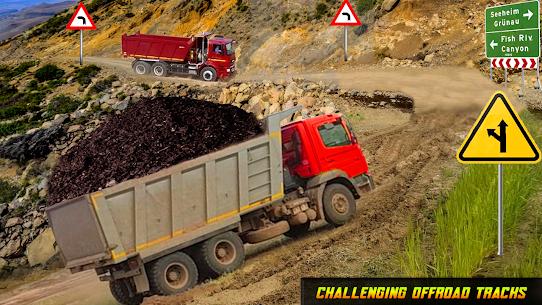 Baixar Heavy Truck Simulator Apk Última Versão – {Atualizado Em 2021} 2
