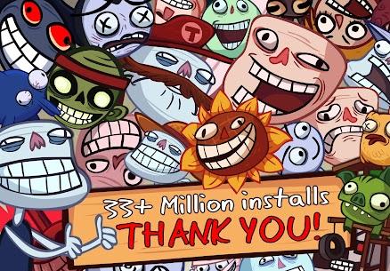 Troll Face Quest  Video Games Apk Download 2021 5