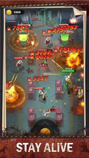 Zombie Survival: Eternal War  screenshots 2