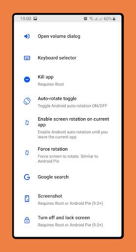 Fluid Navigation Gestures 2.0-beta11 Screenshots 4