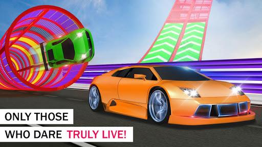 Car Stunts Car Racing Games u2013 New Car Games 2021 apktram screenshots 8