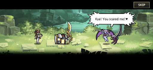 Counter Knights 1.2.23 screenshots 15