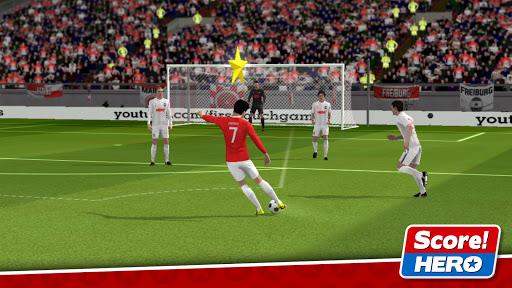 Score! Hero 2.75 Screenshots 4
