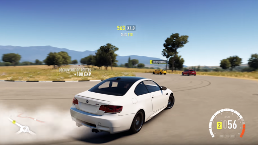 Drift M3 E90 Simulator 1.0 Screenshots 5