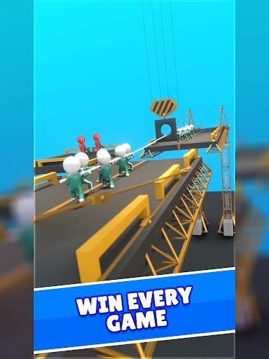 Squid Game - Battle Royale  screenshots 7