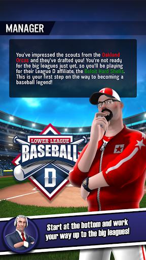 New Star Baseball goodtube screenshots 2