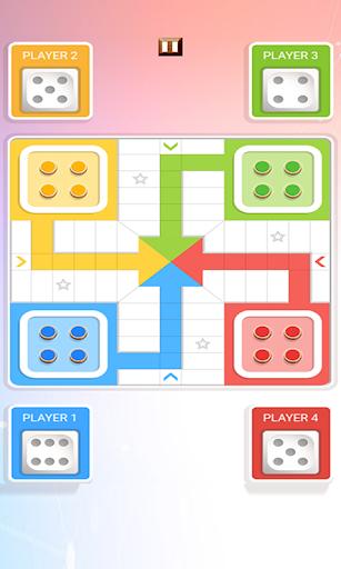 Ludo King Champion Game - Offline Multiplayer Game apkslow screenshots 2
