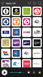 UK Radio Stations Online For Pc (Download Windows 7/8/10 And Mac) 1