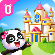 Little Panda's Dream Castle MOD APK 8.48.00.01 (Unlimited Money)