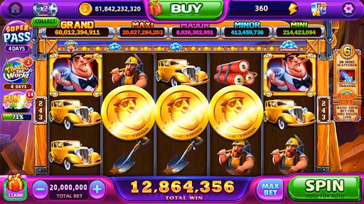 Jackpot Storm - Casino Slot 1.27 screenshots 1