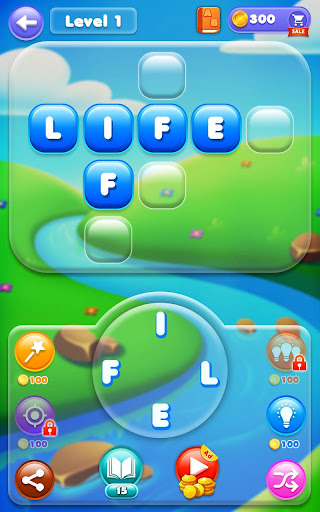 Words Connect : Word Puzzle Games android2mod screenshots 6