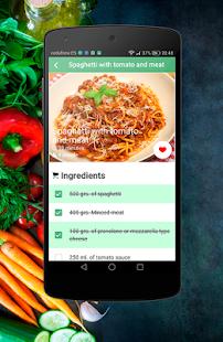 Spaghetti Recipes. Enjoy Italian cuisine.