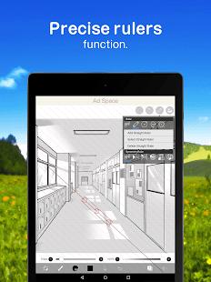 ibis Paint X 9.0.1 Screenshots 9