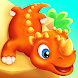 Dinosaurs 2 ~ Fun educational games for kids age 5 - Androidアプリ