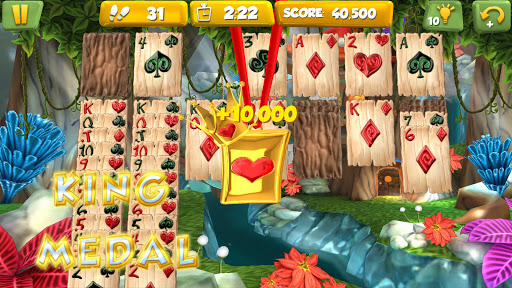 Legacy of Solitaire 3D For PC Windows (7, 8, 10, 10X) & Mac Computer Image Number- 7