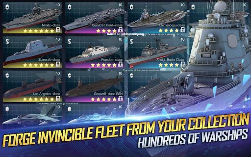 Warship Legend: Idle Captain 1.9.0.0 screenshots 13