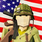 War.io US Army Battle Royale IO Game  Icon