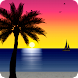 Sunrise Sunset Live Wallpaper - Androidアプリ