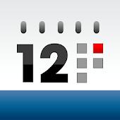 icono Business Calendar - Calendario & Widgets