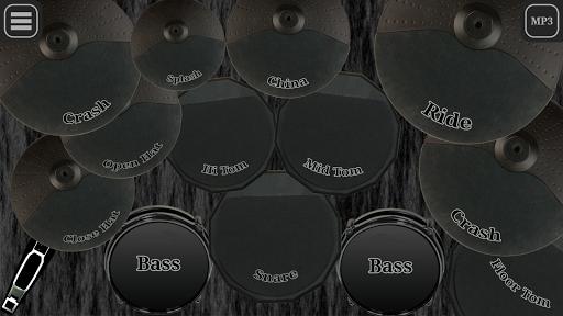 Drum kit (Drums) free 2.09 screenshots 2