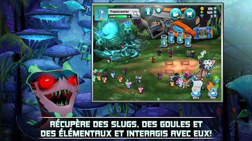 Code Triche Slugterra: Slug It Out 2 (Astuce) APK MOD screenshots 2