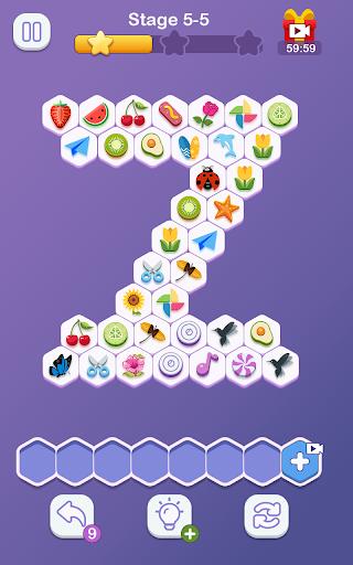 Poly Master - Match 3 & Puzzle Matching Game 1.0.1 screenshots 22