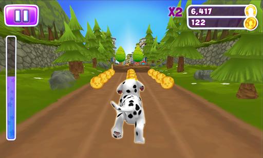 Dog Run - Pet Dog Simulator 1.8.7 screenshots 14
