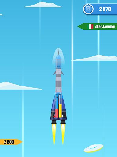 Rocket Sky! 1.4.2 screenshots 9