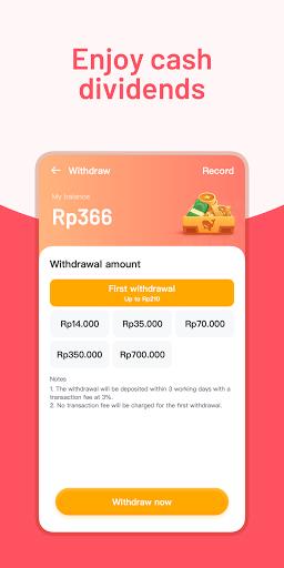 Money Whale 1.2.2 screenshots 4