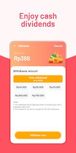 Money Whale 1.2.8 Screenshots 4