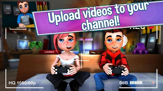 Youtubers Life Mod Apk (Unlimited Banknotes) 10